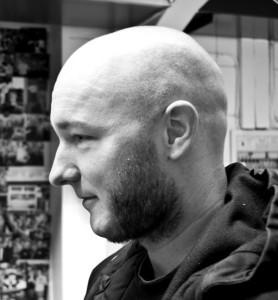 Uwe Lübbermann
