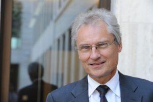 Henning Kagermann, Präsident acatech. Foto: acatech/D. Ausserhofer