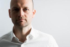 Portrait Frank H. Baumann-Habersack, Geschaeftsfuehrer von baumann.partner Limited & Co. KG und Autor des Buchs »Mit neuer Autoritaet in Fuehrung«, SpringerGabler, 2015