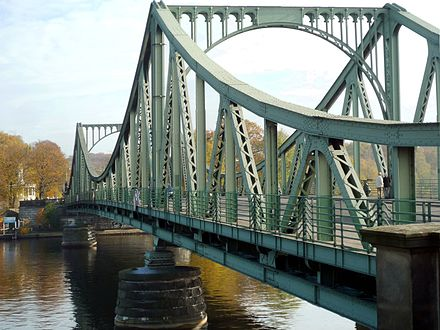 Glienicker Brücker