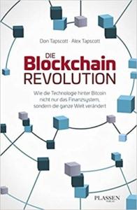 Cover Blockchain Revolution