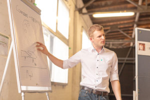 Karsten Schnelle (Otto GmbH & Co. KG) über Purpose