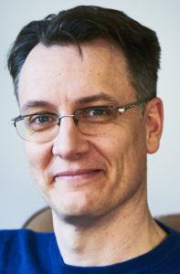 Christian Rüther, fundierter Experte zu Soziokratie und Holacracy