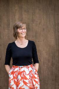 Joana Prather über Feminismus im Kontext New Work