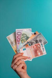 Geld - ein weiterer Komplexbegriff unserer Sprache