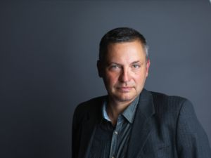 Tacheles reden Purpose Stefan Kühl als Gast