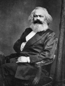 Tacheles reden Purpose - eher Marx lesen als Laloux