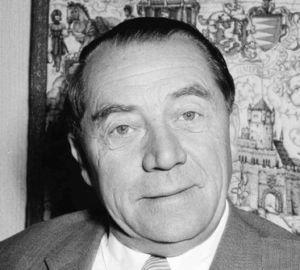 Carl Backhaus, einer der Väter des Ahrensburger Modell