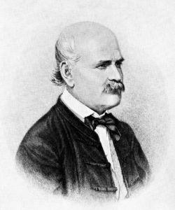 Nichtwissen: Gut, dass Semmelweis kein Experte war!