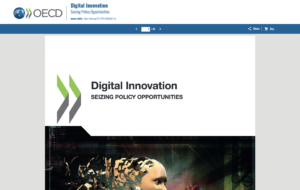agile Politik auch bei der OECD