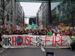 Priorisierung des Klimawandels geht einher mit demokratischeren Einstellungen